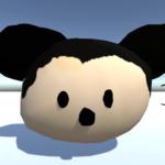 【Unity, Teddy, 3Dモデリング】ゲーム実行中に好きな色の3Dモデルを作製する方法