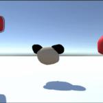 【Unity, Teddy, 3Dモデリング】カメラを回転したときのオブジェクト生成位置のずれを解消