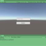 【Unity, InputField】入力したテキストを取得して文字を消す方法